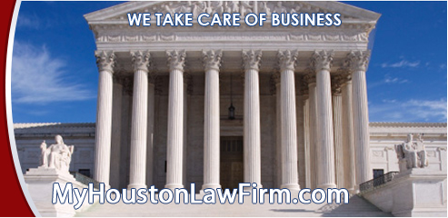 business lawyer houston